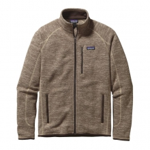 Men's Better Sweater Jacket by Patagonia in Ellicottville Ny