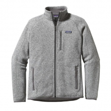 Men's Better Sweater Jacket by Patagonia in Corvallis Or