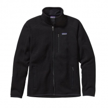 Men's Better Sweater Jacket by Patagonia in Stowe Vt