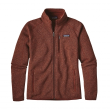 Men's Better Sweater Jacket by Patagonia in Peninsula Oh