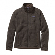 Men's Better Sweater Jacket by Patagonia in Rogers Ar