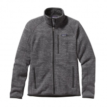 Men's Better Sweater Jacket by Patagonia