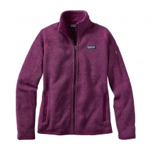 Women's Better Sweater Jacket