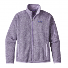 Women's Better Sweater Jacket by Patagonia in San Luis Obispo Ca