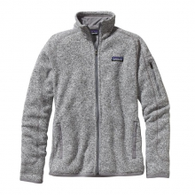 Women's Better Sweater Jacket by Patagonia in Ames Ia