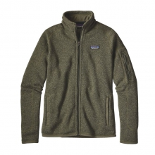 Women's Better Sweater Jacket by Patagonia in Hilton Head Island Sc