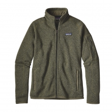 Women's Better Sweater Jacket by Patagonia in Corvallis Or