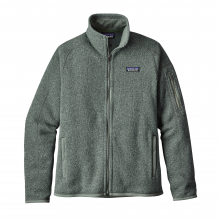 Women's Better Sweater Jacket by Patagonia in Cody WY