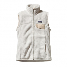 Women's Re-Tool Vest by Patagonia in Missoula Mt