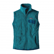 Women's Re-Tool Vest by Patagonia in Fairbanks Ak