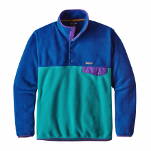 Men's LW Synch Snap-T P/O by Patagonia in Wakefield Ri