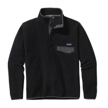 Men's Lightweight Synchilla Snap-T Pullover by Patagonia in Oklahoma City Ok
