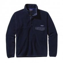 Men's Lightweight Synchilla Snap-T Pullover by Patagonia in Heber Springs Ar