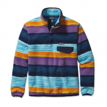 Men's Lightweight Synchilla Snap-T Pullover by Patagonia in Milwaukee WI