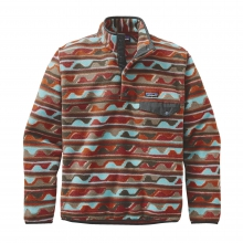 Men's Lightweight Synchilla Snap-T Pullover by Patagonia in Peninsula Oh