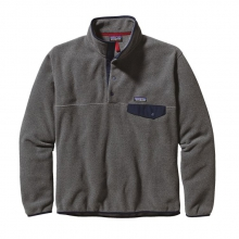 Men's LW Synch Snap-T P/O by Patagonia in Trumbull CT