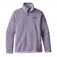 Women's Better Sweater 1/4 Zip in Mobile, AL