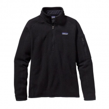 Women's Better Sweater 1/4 Zip by Patagonia in Oklahoma City Ok