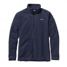 Women's Better Sweater 1/4 Zip by Patagonia in Fayetteville Ar