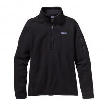 Women's Better Sweater 1/4 Zip by Patagonia in Baton Rouge La