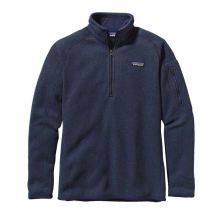 Women's Better Sweater 1/4 Zip by Patagonia in Harrisonburg Va