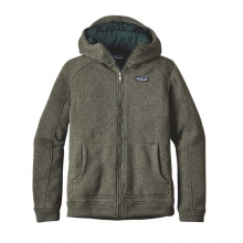 Men's Insulated Better Sweater Hoody by Patagonia in Wakefield Ri