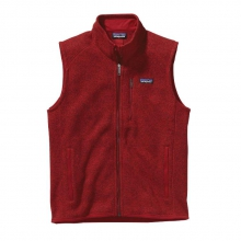 Men's Better Sweater Vest by Patagonia in Tulsa Ok