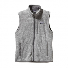Men's Better Sweater Vest by Patagonia in Ames Ia