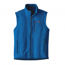 Men's Better Sweater Vest by Patagonia in Casper Wy