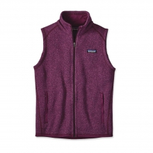 Women's Better Sweater Vest by Patagonia in Fort Collins Co