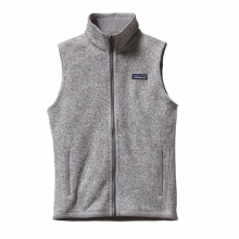 Women's Better Sweater Vest by Patagonia in East Lansing Mi