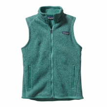 Women's Better Sweater Vest by Patagonia in Altamonte Springs Fl