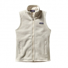 Women's Better Sweater Vest by Patagonia in Lubbock Tx