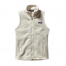 Women's Better Sweater Vest by Patagonia in Alexandria La