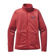 Women's Tech Fleece Jacket by Patagonia