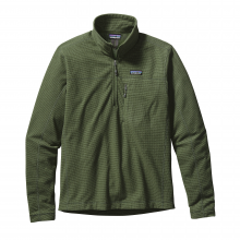 Men's Oakes 1/4 Zip P/O
