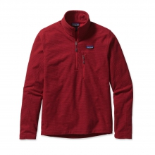 Men's Oakes 1/4 Zip P/O by Patagonia in Wakefield Ri