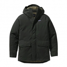 Men's Stormdrift Parka