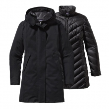 Women's Tres 3-in-1 Parka by Patagonia in Branford Ct
