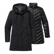 Women's Tres 3-in-1 Parka by Patagonia in Chesterfield Mo
