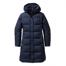 Women's Down With It Parka by Patagonia in Keene Nh