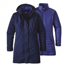 Women's Vosque 3-in-1 Parka in Florence, AL