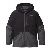 Men's Snowshot Jacket by Patagonia