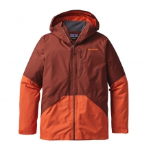Men's Snowshot Jacket by Patagonia