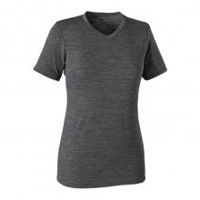 Women's Merino Daily V-Neck T-Shirt by Patagonia