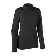 Women's Merino MW Zip Neck by Patagonia