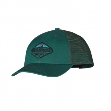 Fitz Roy Crest LoPro Trucker Hat by Patagonia in Collierville Tn