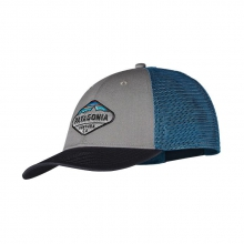 Fitz Roy Crest LoPro Trucker Hat by Patagonia in Tulsa Ok