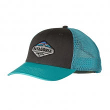 Fitz Roy Crest LoPro Trucker Hat by Patagonia