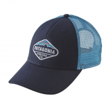 Fitz Roy Crest LoPro Trucker Hat by Patagonia in Lubbock Tx